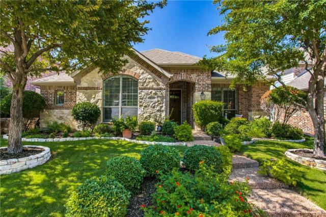 930 Crestmoor Drive, Allen, TX 75013 (MLS #13905577) :: Baldree Home Team
