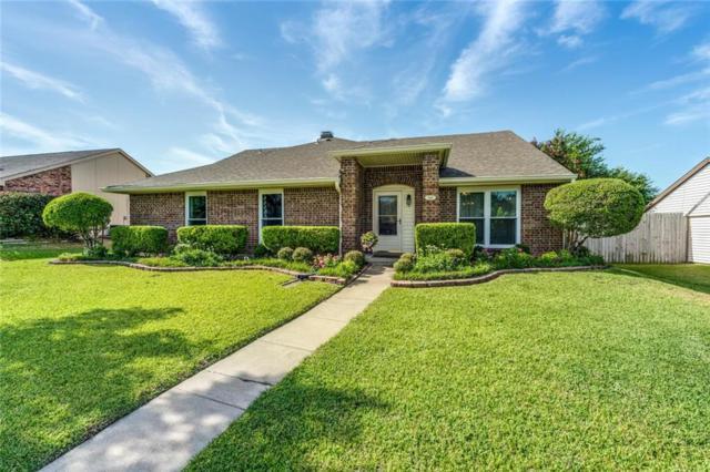 544 Goliad Drive, Allen, TX 75002 (MLS #13905599) :: Team Hodnett