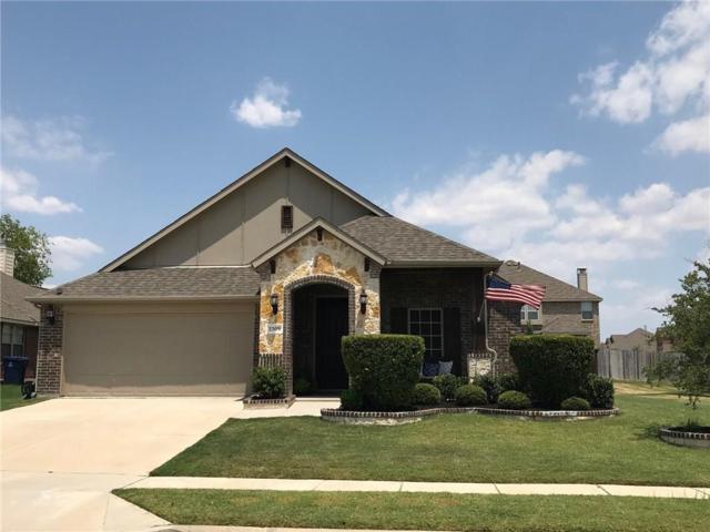 2309 Gregory Creek Drive, Little Elm, TX 75068 (MLS #13905612) :: Team Hodnett