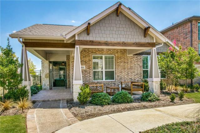 4016 Red Lynx Lane, Arlington, TX 76005 (MLS #13905614) :: The Real Estate Station