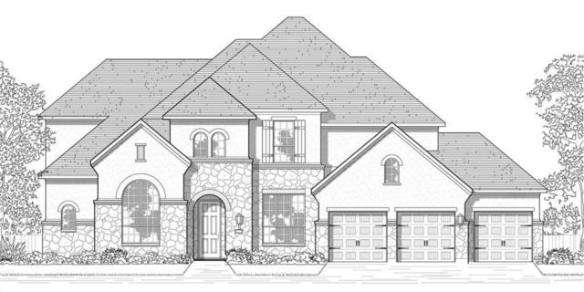 3400 Briarcliff Drive, Prosper, TX 75078 (MLS #13905644) :: The Real Estate Station