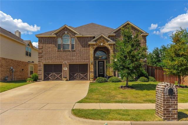 2740 Potter Court, Grand Prairie, TX 75052 (MLS #13905662) :: Team Hodnett