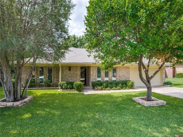 3120 Shenandoah Drive, Bedford, TX 76021 (MLS #13905676) :: RE/MAX Landmark