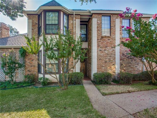 6642 Rue Chateau Street N, Benbrook, TX 76132 (MLS #13905686) :: Team Hodnett