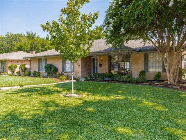 3330 Whitehall Drive, Dallas, TX 75229 (MLS #13905690) :: Team Hodnett