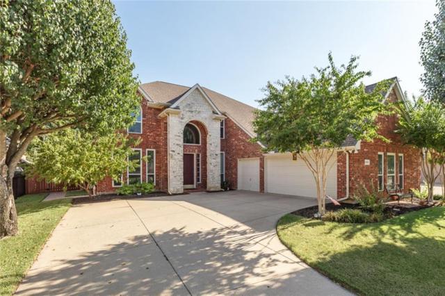 1835 Windsong Circle, Keller, TX 76248 (MLS #13905702) :: Team Hodnett