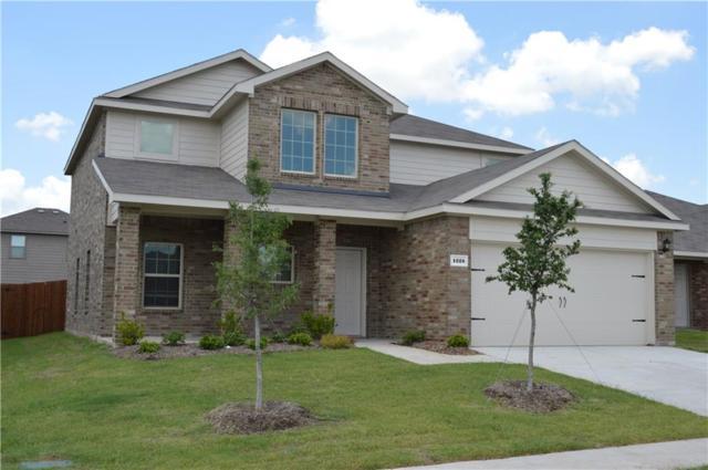 1225 Basswood Lane, Royse City, TX 75189 (MLS #13905711) :: Team Hodnett