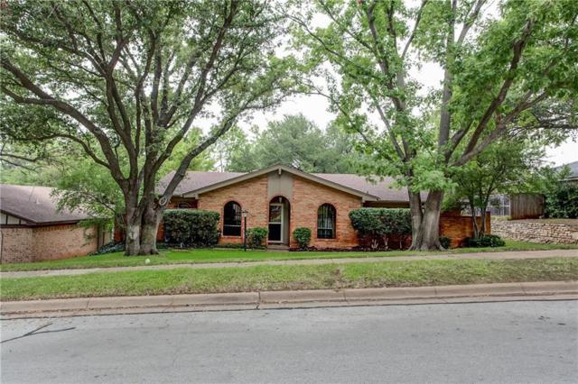 2211 Crooked Oak Court, Arlington, TX 76012 (MLS #13905720) :: Team Hodnett