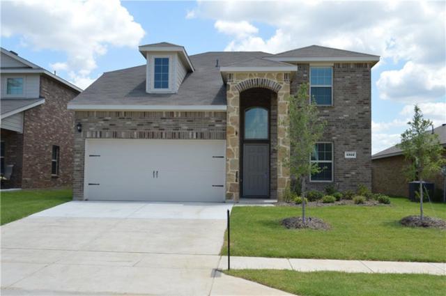 1312 Basswood Lane, Royse City, TX 75189 (MLS #13905736) :: Team Hodnett