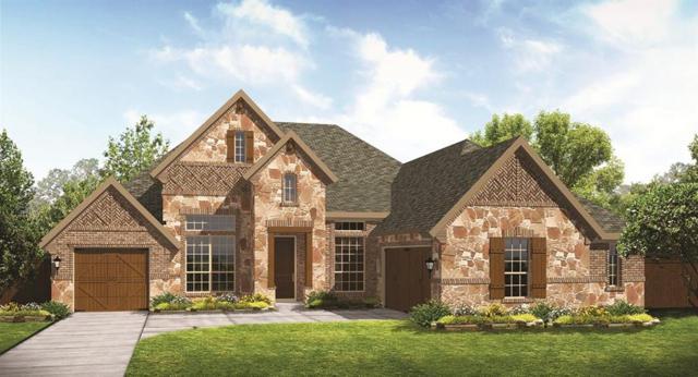830 Clear Fork Drive, Lantana, TX 76226 (MLS #13905738) :: Team Hodnett