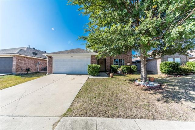 1922 Marble Falls Lane, Little Elm, TX 75068 (MLS #13905739) :: The Rhodes Team
