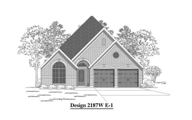 1502 Wheatley Way, Forney, TX 75126 (MLS #13905741) :: Team Hodnett