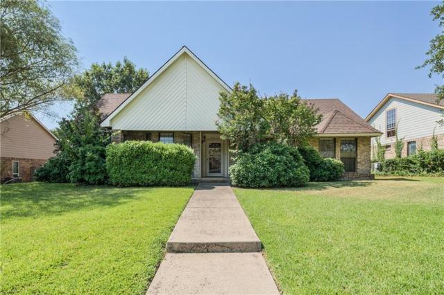 4028 Cedarview Road, Dallas, TX 75287 (MLS #13905750) :: Robbins Real Estate Group