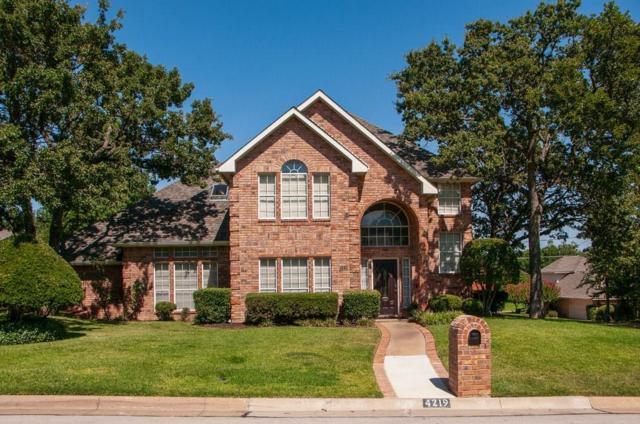 4219 Murwick Drive, Arlington, TX 76016 (MLS #13905818) :: The Hornburg Real Estate Group