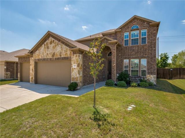 870 English Ivy Drive, Prosper, TX 75078 (MLS #13905845) :: Team Hodnett