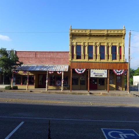 619 Wallis Avenue, Santa Anna, TX 76878 (MLS #13905873) :: Team Hodnett