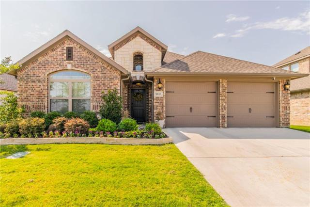 9657 Rosina Trail, Fort Worth, TX 76126 (MLS #13905875) :: The Real Estate Station