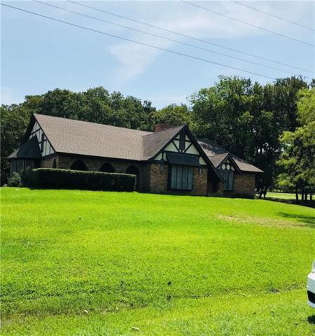 809 Roy Lane, Keller, TX 76248 (MLS #13905912) :: The Hornburg Real Estate Group