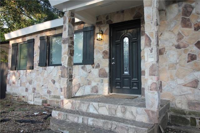 611 S Fannin Street, Rockwall, TX 75087 (MLS #13905953) :: Frankie Arthur Real Estate