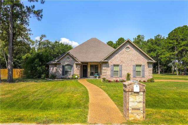 21220 Neely Drive, Flint, TX 75762 (MLS #13905959) :: Robbins Real Estate Group
