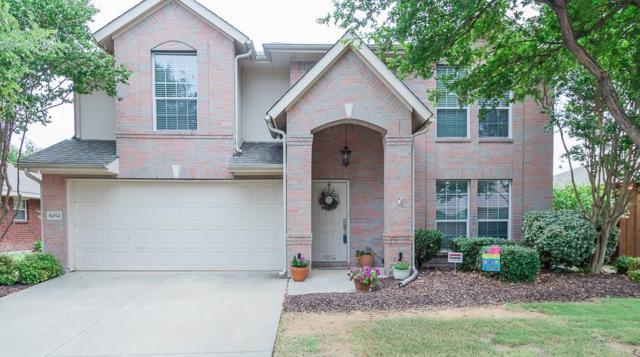 9252 Grand Canal Drive, Frisco, TX 75033 (MLS #13906014) :: RE/MAX Landmark