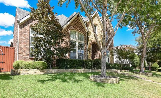 6425 Riveredge Drive, Plano, TX 75024 (MLS #13906018) :: Team Hodnett