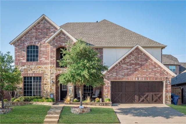 4109 Oak Hill Court, Mckinney, TX 75071 (MLS #13906052) :: Team Hodnett
