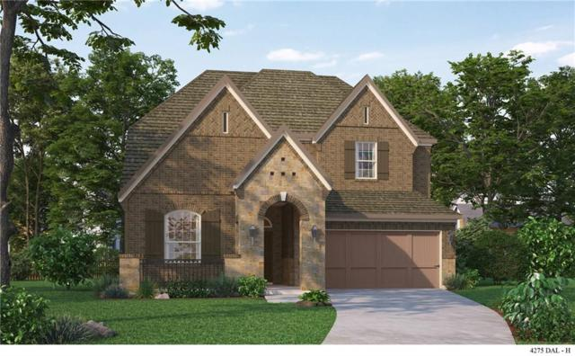 3021 Turnberry Drive, Flower Mound, TX 75028 (MLS #13906090) :: Real Estate By Design
