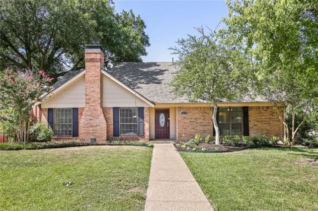 1817 Boulder Drive, Plano, TX 75023 (MLS #13906100) :: Magnolia Realty