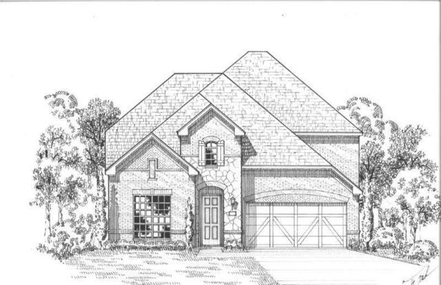 590 Ashbury Lane, Prosper, TX 75078 (MLS #13906107) :: The Real Estate Station