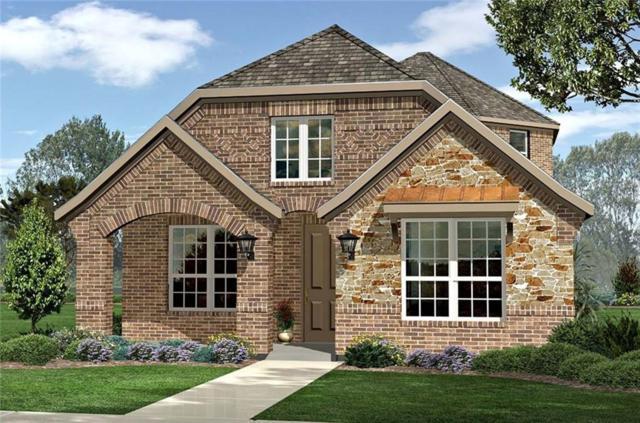 717 10th Street, Argyle, TX 76226 (MLS #13906133) :: RE/MAX Landmark