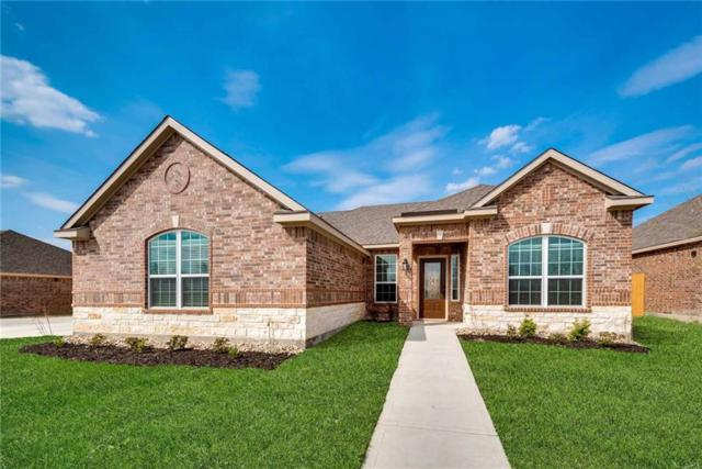 609 Roaring Springs Drive, Glenn Heights, TX 75154 (MLS #13906146) :: The Real Estate Station
