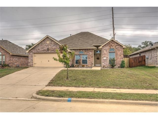 1212 Allen Court, Denton, TX 76209 (MLS #13906169) :: Team Hodnett