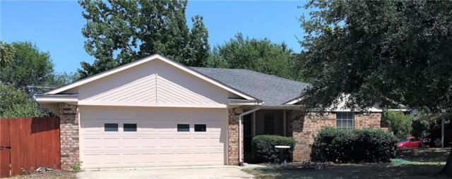 13 The Briars, Corinth, TX 76210 (MLS #13906170) :: Team Hodnett