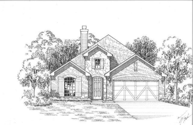 9904 Bitterroot Drive, Oak Point, TX 75068 (MLS #13906229) :: Robbins Real Estate Group