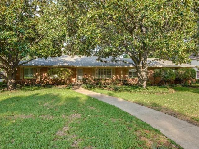 10425 Coppedge Lane, Dallas, TX 75229 (MLS #13906244) :: Team Hodnett