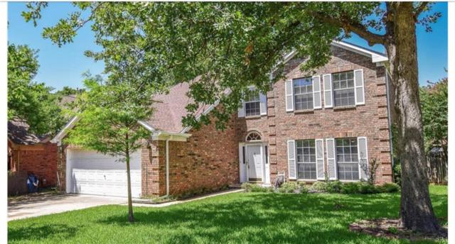 3109 Rustic Woods Court, Bedford, TX 76021 (MLS #13906281) :: The Chad Smith Team