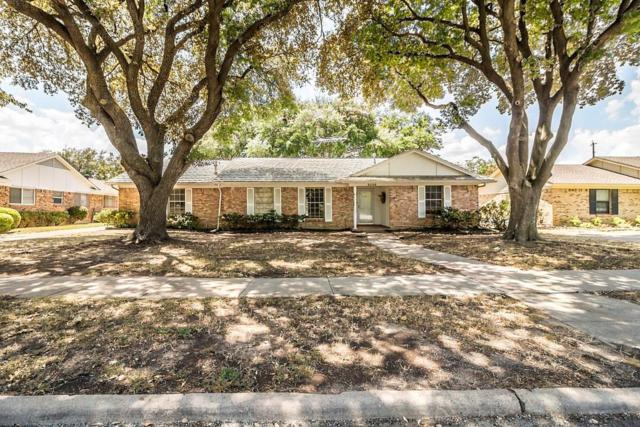 3206 Brookhaven Club Drive, Farmers Branch, TX 75234 (MLS #13906289) :: Team Hodnett