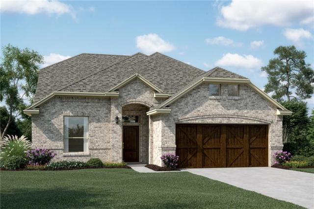 7633 Spring Drive, Watauga, TX 76148 (MLS #13906326) :: Magnolia Realty