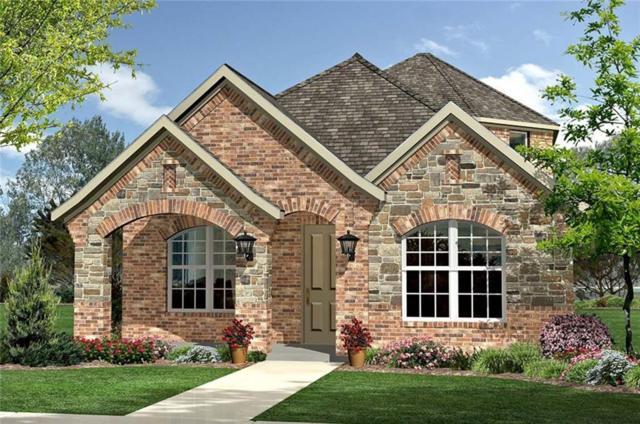 905 Parkside, Argyle, TX 76226 (MLS #13906327) :: RE/MAX Landmark