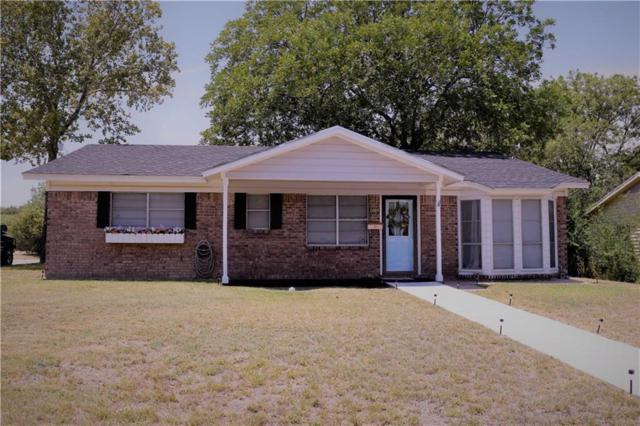 2008 S S. Pine Street, Brady, TX 76825 (MLS #13906356) :: The Real Estate Station
