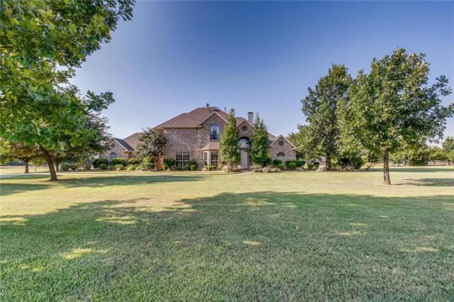 560 Palomino Drive, Lucas, TX 75002 (MLS #13906506) :: Robinson Clay Team