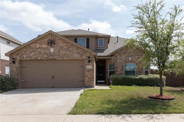 1120 Port Way, Crowley, TX 76036 (MLS #13906525) :: The Real Estate Station