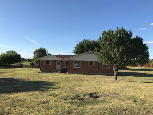 13517 County Road 552, Farmersville, TX 75442 (MLS #13906530) :: The Chad Smith Team