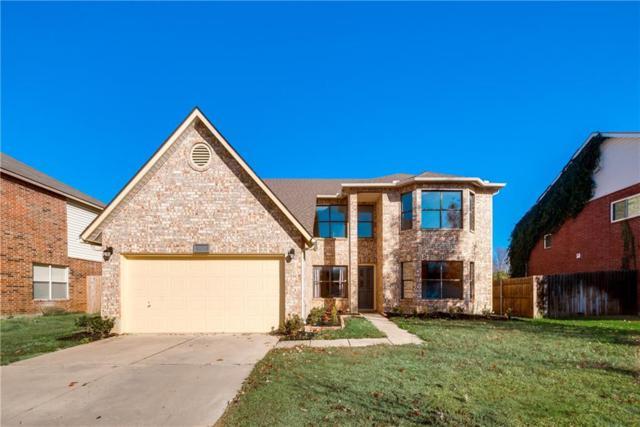 4213 Birch Creek Road, Fort Worth, TX 76244 (MLS #13906531) :: Team Hodnett