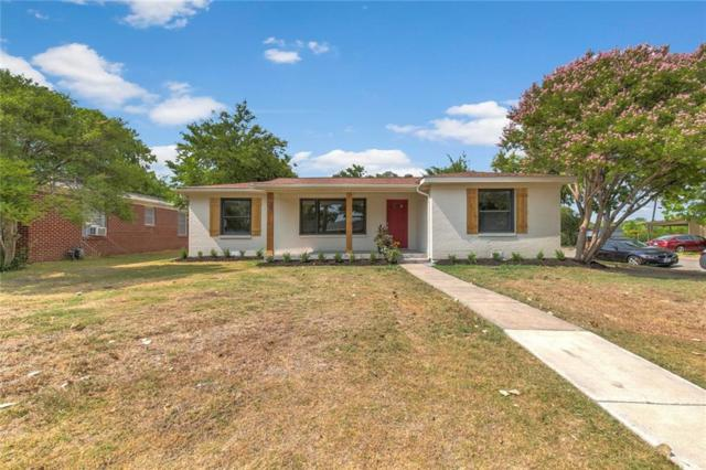 5600 Dennis Avenue, Fort Worth, TX 76114 (MLS #13906573) :: Team Hodnett