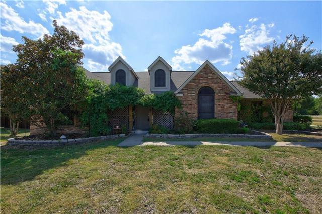 1306 Wildwood Drive, Anna, TX 75409 (MLS #13906578) :: RE/MAX Landmark