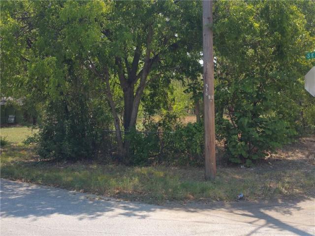 606 SE 17th Street SE, Mineral Wells, TX 76067 (MLS #13906595) :: Team Tiller