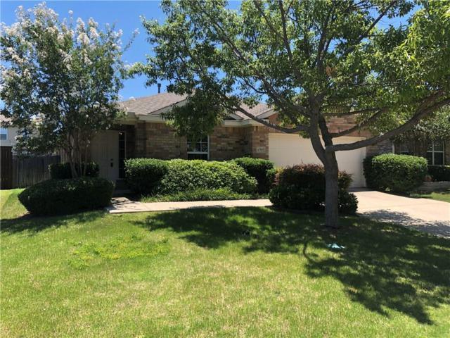 6705 Whitestone Drive, Mckinney, TX 75070 (MLS #13906608) :: The Chad Smith Team