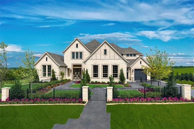 403 Lakeshore, Lucas, TX 75002 (MLS #13906638) :: RE/MAX Landmark